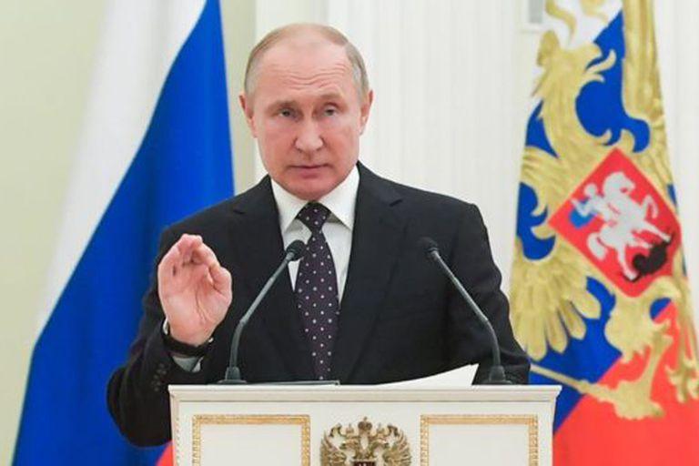 El gobierno de Putin ha priorizado una política para atraer inmigrantes