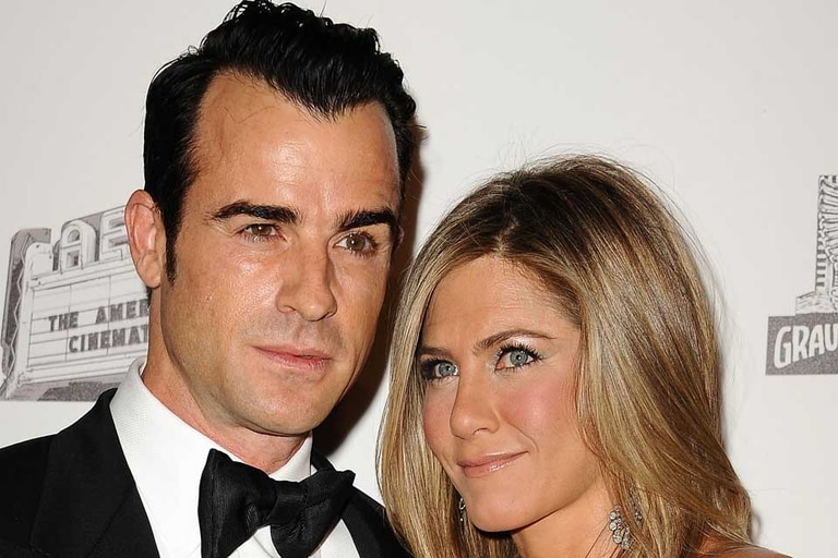 Jennifer Aniston y Justin Theroux están planeando su casamiento