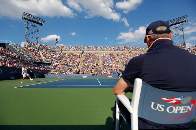 Tecnología en el tenis: una tendencia que puede hacer desaparecer a los árbitros