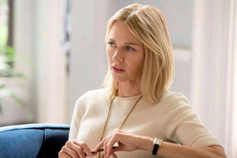 Naomi Watts será pare de La larga noche, la primera precuela de la saga
