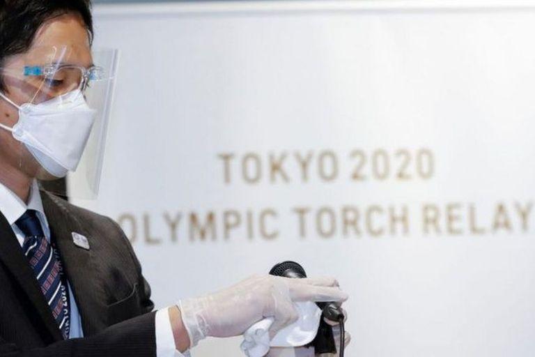 Oshitani duda que la realización de los juegos sea posible incluso en 2021