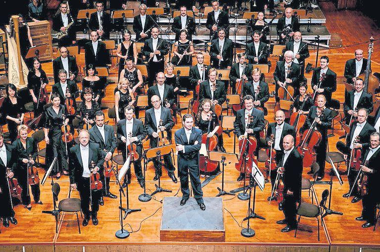 La Filarmónica de Praga llegará de la mano de Nuova Harmonia