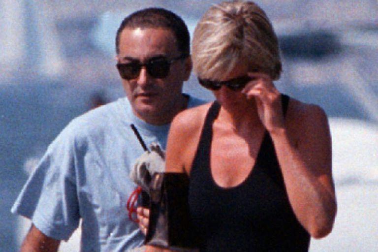 The Crown: quién interpretará a Dodi Al-Fayed, el último amor de Lady Di