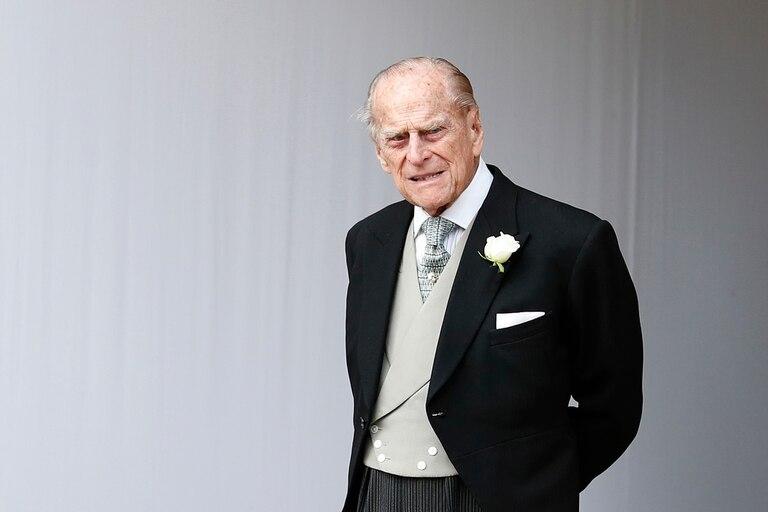 El próximo 10 de junio llega un evento que debería ser ampliamente celebrado por la corona británica: el duque de Edimburgo cumple 100 años. Sin embargo, Felipe se muestra reacio a cualquier festejo