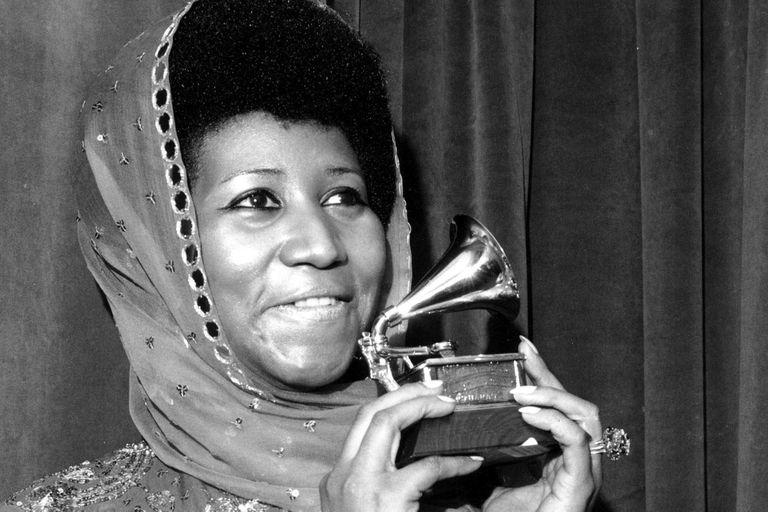 Aretha Franklin: la voz que fue bandera del feminismo en los sesenta