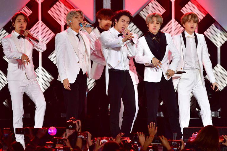 BTS canceló shows en Seúl por el coronavirus