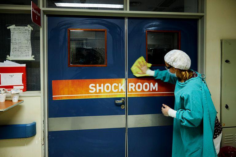 Coronavirus en la Argentina: reportan 529 muertos y 23.780 nuevos contagios