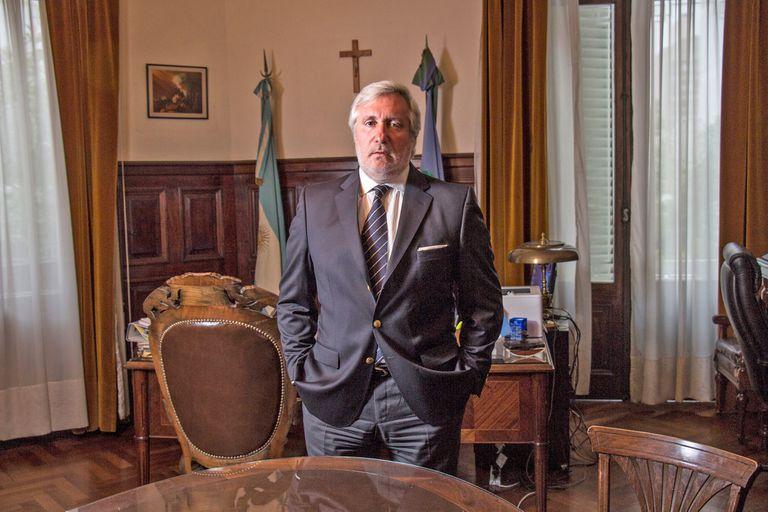Presión del peronismo para que renuncie el procurador bonaerense