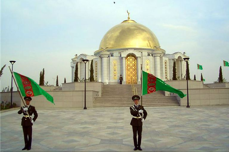 Ashgabat, la capital de Turkmenistán, dio la sorpresa en el ránking, al ubicarse como la séptima ciudad más cara del mundo para los expatriados
