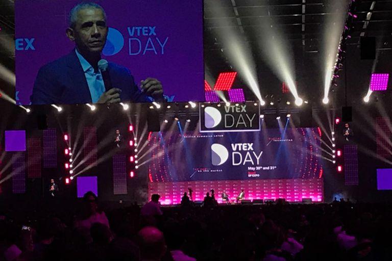 Vtex Day, el mayor encuentro de comercio electrónico de la región, reunió a más de 15.000 personas en San Pablo