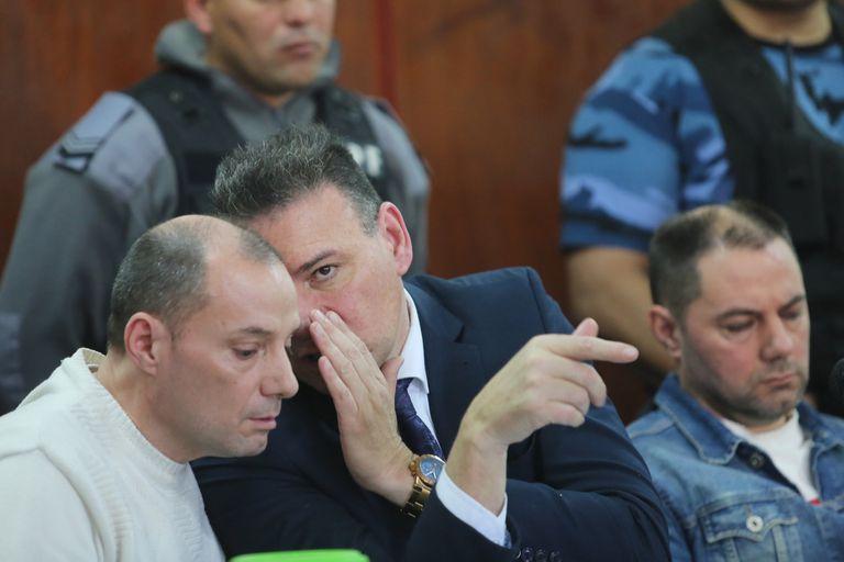 Empieza otro juicio por la fuga de Víctor Schillaci y los hermanos Lanatta