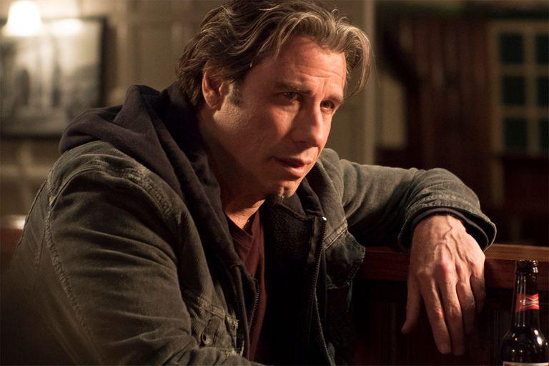 John Travolta fue chantajeado en su peor momento