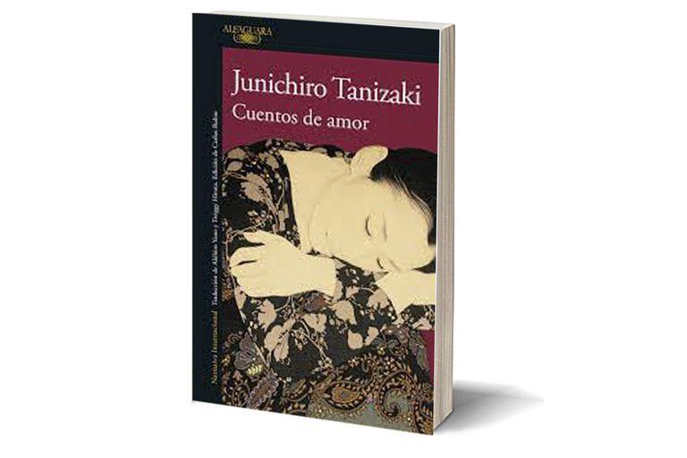 El erotsimo y sus consecuencias es uno de los motivos de la literatura tanizakiana