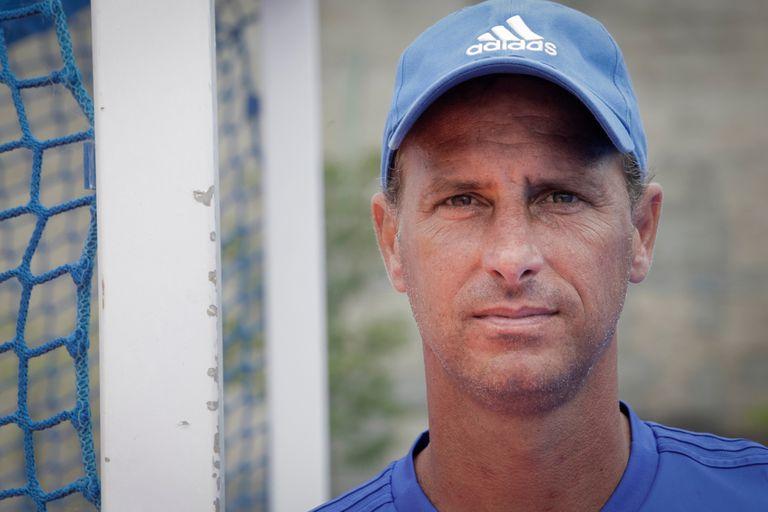 """Hockey: Germán Orozco dejó de ser el entrenador de los Leones y la CAH lo consideró un """"ciclo agotado"""""""