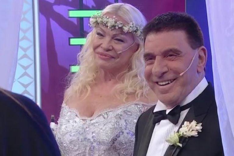 """La inesperada boda de Süller y Winograd: Se puede terminar con la grieta"""""""