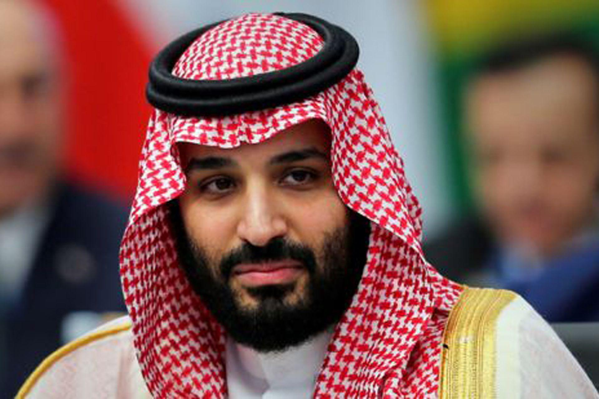 El príncipe heredero saudita Mohammed bin Salman calificó recientemente de error la muerte de Jamal Khashoggi