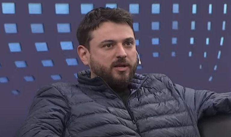 """Juan Grabois habló de """"piquete empresarial"""" y citó una frase polémica del papa Francisco"""
