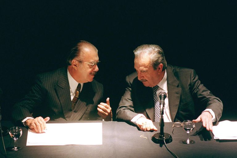 Mercosur: Alfonsín y Sarney, ¿qué le dirían a Fernández?