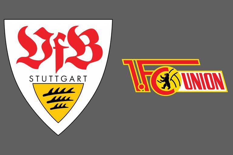 Stuttgart y Union Berlin empataron 1-1 en la Bundesliga