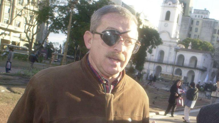 El teniente coronel retirado Emilio Guillermo Nani acudió a la Nunciatura para solicitar asilo