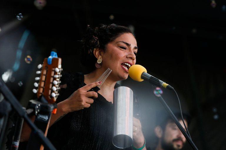 Marina Baraj