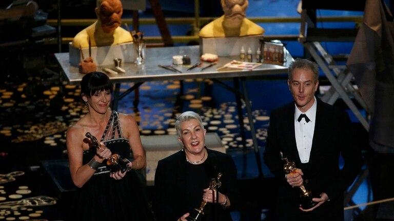 Otro Oscar más para Mad Max: furia en el camino y van... ¡seis!