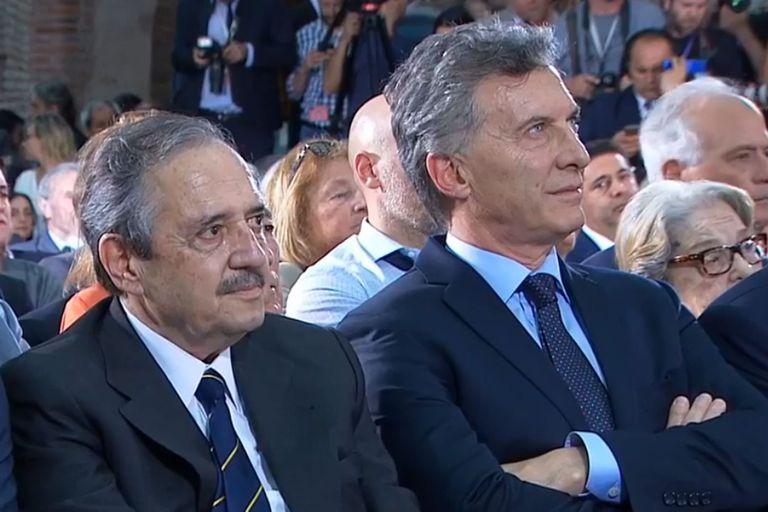 """Ricardo Alfonsín dijo que Alberto Fernández no le ofreció la OA: """"Sería más útil desde el llano"""""""