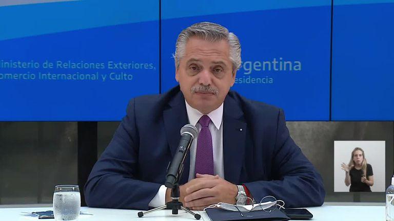 Pese a una eventual derrota en las elecciones, casi el 82% de los productores creen que el Gobierno de Alberto Fernández no cambiará la política hacia el sector