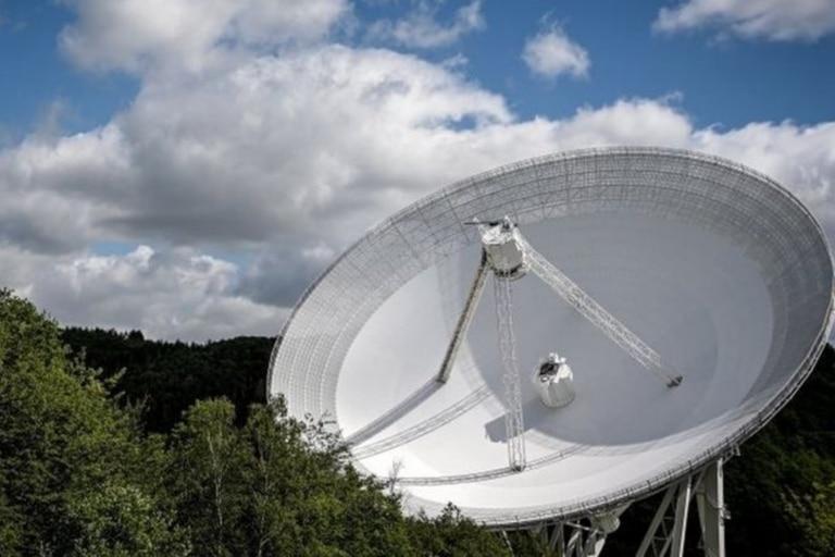 Los científicos trataron de determinar cuántas civilizaciones con capacidad de comunicarse como los humanos