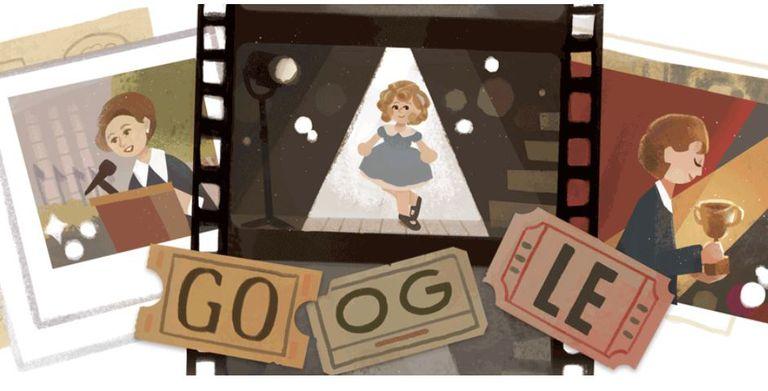 Shirley Temple: la actriz más joven en ganar un Oscar que se convirtió en diplomática