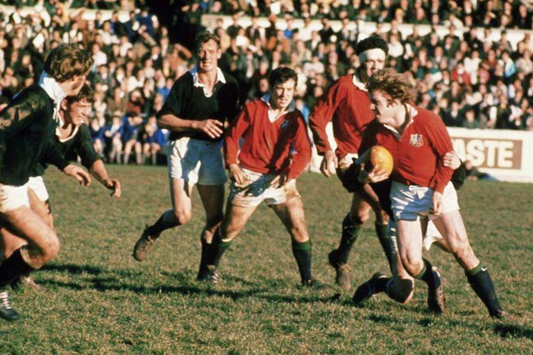 Juega cada 4 años, une a rivales que se recelan y brilla: cómo es el equipo más especial del rugby
