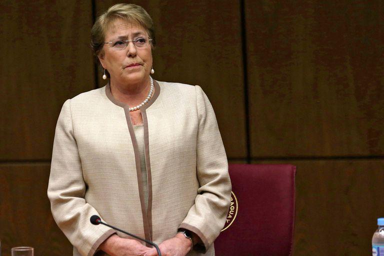 El Parlasur evitó tratar el informe Bachelet