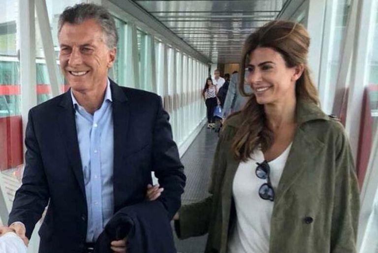 Mauricio Macri no lograr regresar a la Argentina