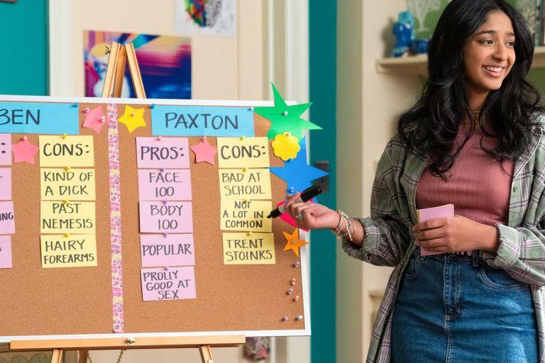 Yo nunca: la segunda temporada de la serie para adolescentes está entre lo más visto de Netflix