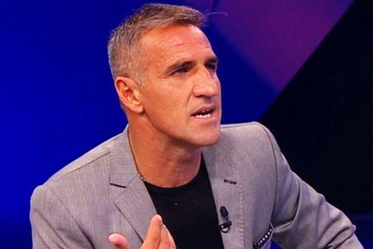 Raúl Cascini: de la TV a partícipe de las decisiones del Consejo de Fútbol de Boca