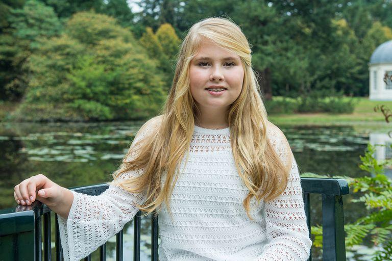 Quién es y cómo se educa la futura reina de Holanda
