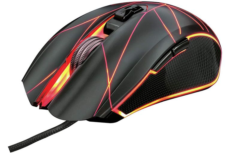 Un Trust Gaming GXT 160 Ture