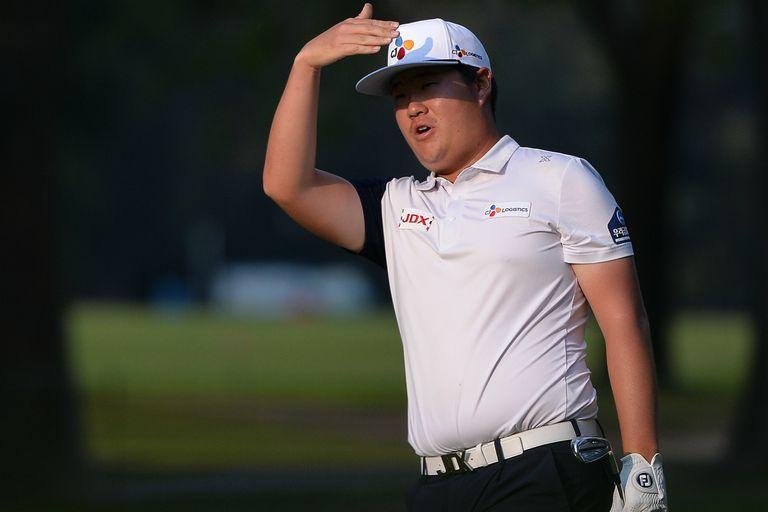 La pelota mágica de golf: el tiro que sorprendió a todos en un torneo en México