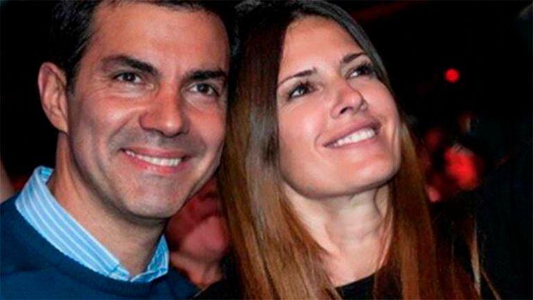 El gobernador de Salta y la actriz de Guapas esperan a su primer hijo