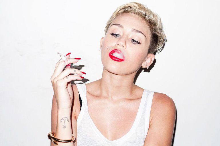 Polémica e irreverente, Miley se caracterizó por cuestionar todos los roles establecidos pero hoy recibe críticas por no ser consecuente.