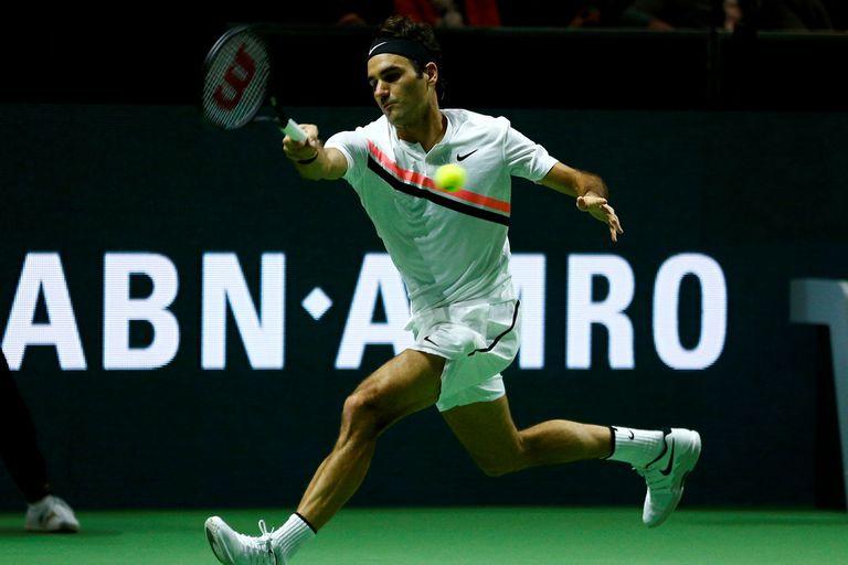 El suizo se impuso por un doble 6-3 y alcanzó el título N°97 de su carrera.