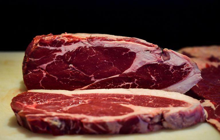 Invirtió US$450.000 para exportar más carne y ahora trabaja un día menos a la semana