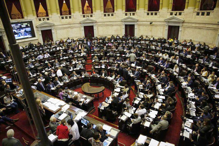 Diputados aprobó la ley con 159 votos afirmativos