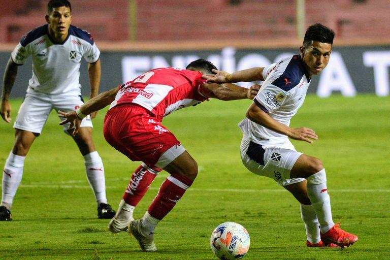 Independiente-Unión, por el Torneo 2021: horario, TV y formaciones del partido