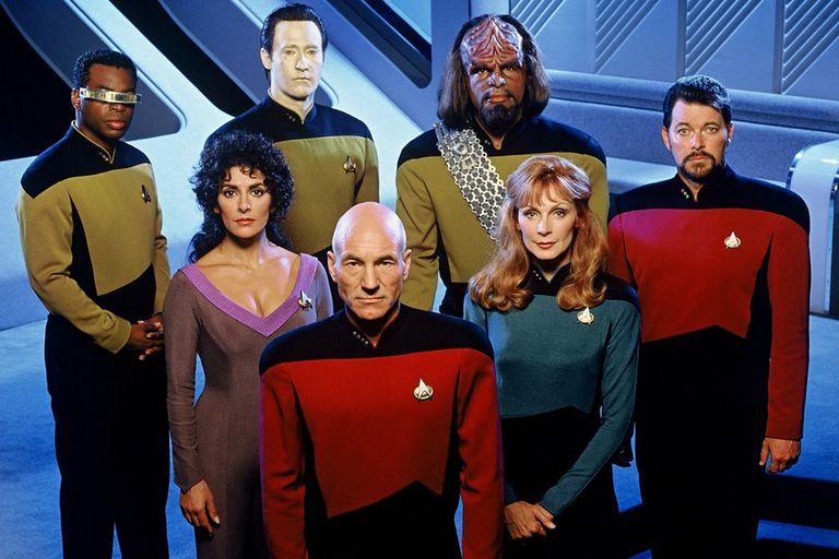 10 episodios de Star Trek para ver antes del estreno Picard, la nueva serie