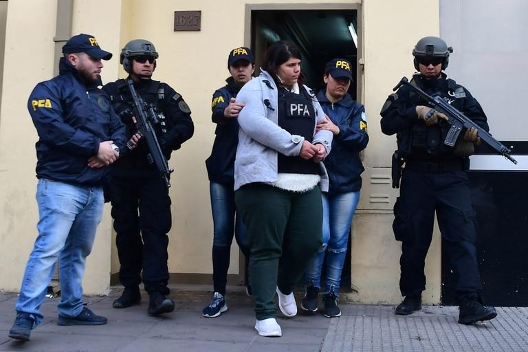 La abogada Julieta Bonanno comenzará a ser juzgada por su presunta responsabilidad en un doble crimen vinculado con el narcotráfico