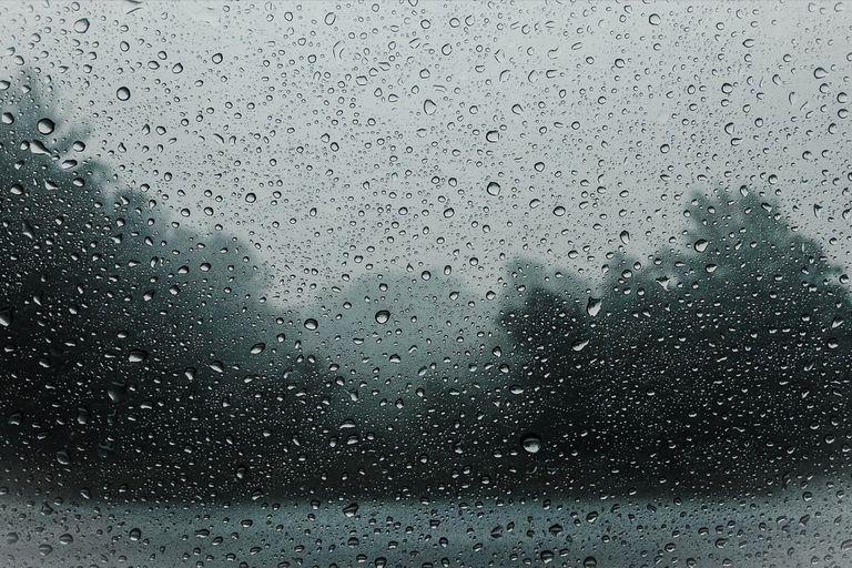 El pronóstico del tiempo para Merlo para el 12 de octubre. Fuente: pixabay