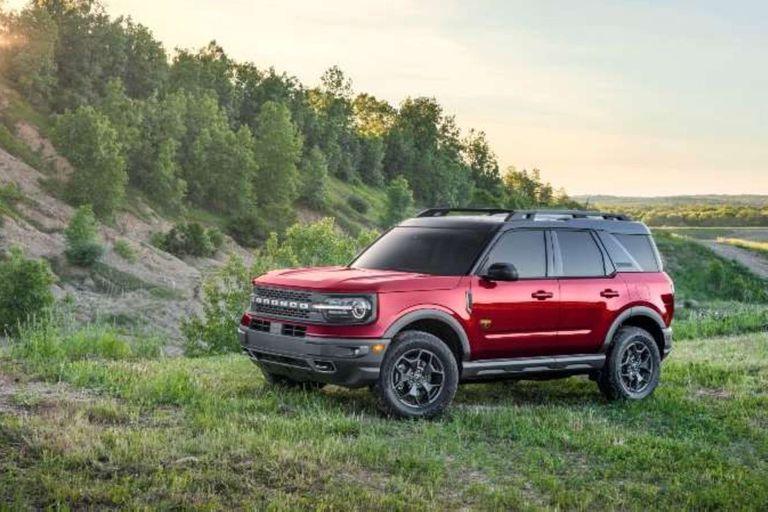 Con la misma plataforma C2 de Kuga, Focus IV y la futura Maverick, la Ford Bronco Sport tratará de ganarse un lugar en el segmento de las SUV pequeñas