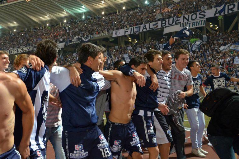 Del Federal A a la Copa Libertadores: la reconstrucción de Talleres de Córdoba