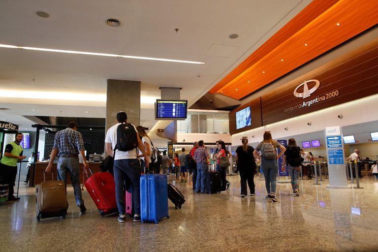 Cuáles son las nuevas medidas para el turismo que anunció el Gobierno